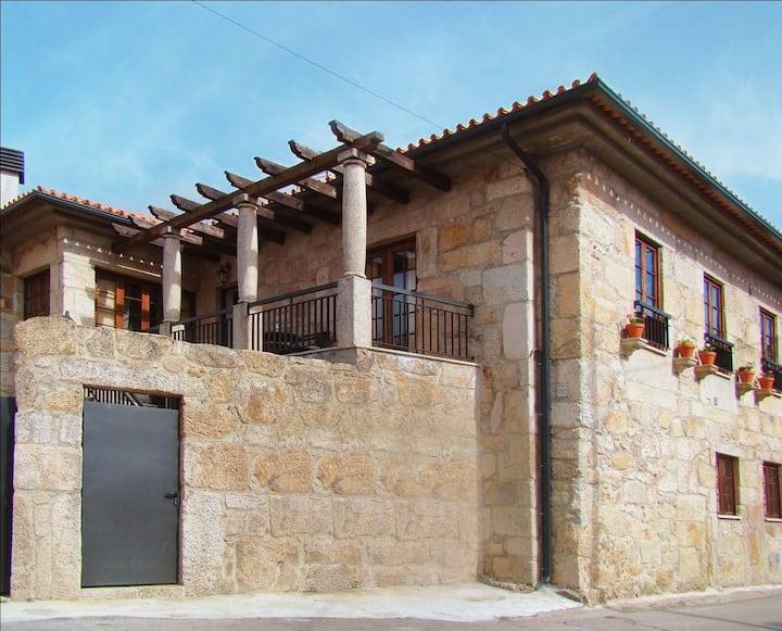 Casa de Campo Pátio do Avô