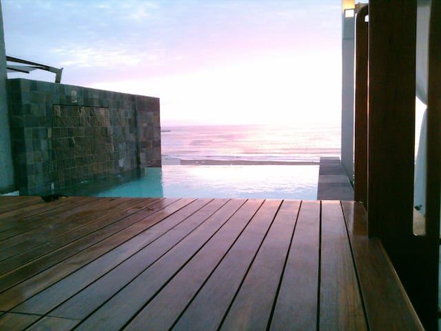 Family beach house - lima - Lima Region - Casa