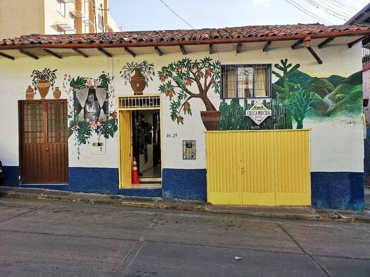 Chicamocha Hostel