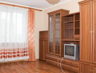 Отдельная однокомнатная квартира - Санкт-Петербург