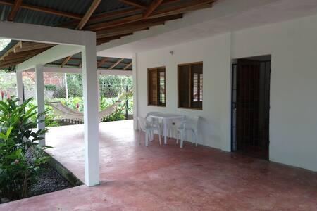 Casa completa en Capurganá