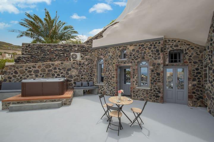 Achironas Villa