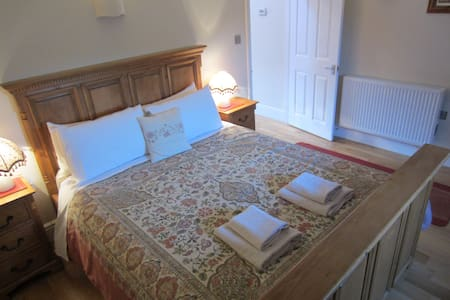 The New Bungalow Self Catering - Cirencester