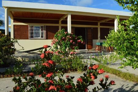 Belle maison à proximité de la mer (Majunga)