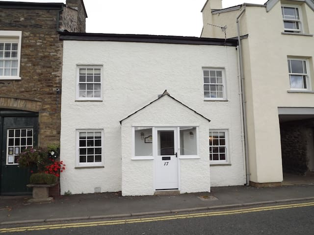 Primrose Cottage Self-Catering Home - Sedbergh - Hus