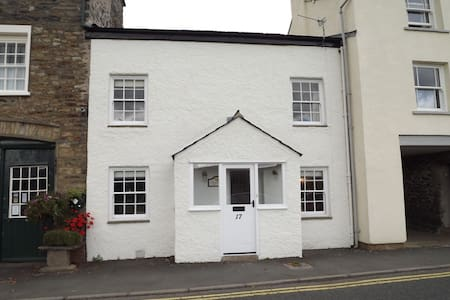 Primrose Cottage Self-Catering Home - Sedbergh - Haus