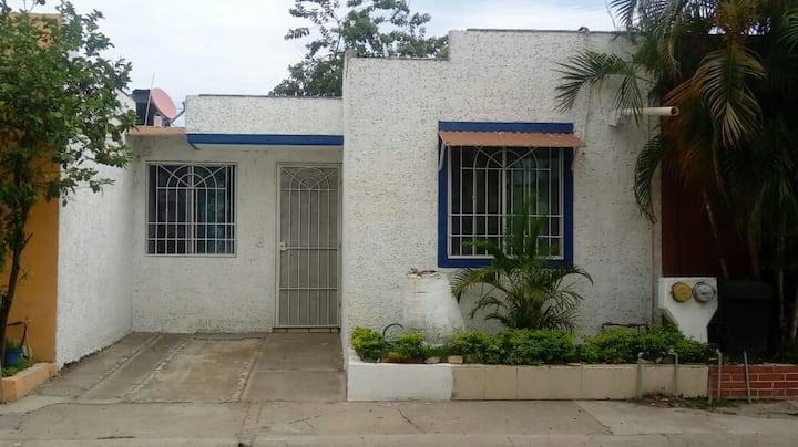 Casa en Valle Dorado, cerca de Nuevo Vallarta