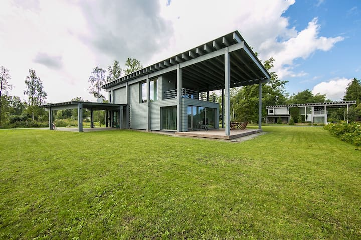 Golf Villa near Tallinn