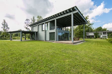 Golf Villa near Tallinn - Talin - Casa