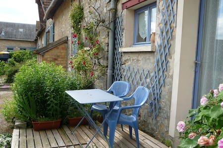 Gîte rural - Courdimanche-sur-Essonne - House