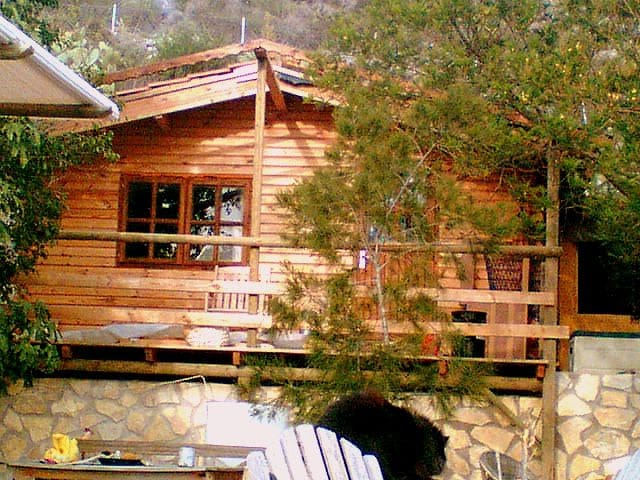 Casa Olivo - Motril