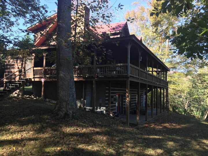 Lake View Lodge - Center Hill Lake
