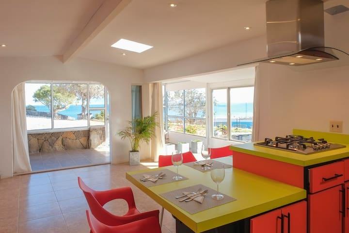 Beach House - Ensenada BC - Ensenada - House
