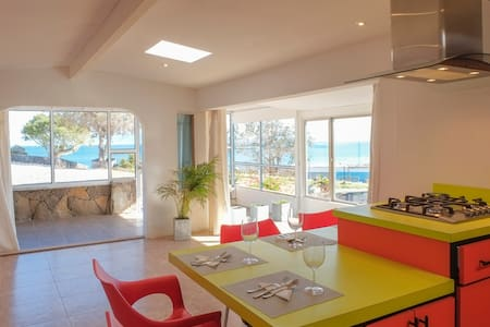 Beach House - Ensenada BC - Ensenada