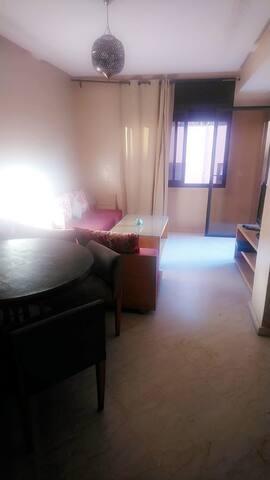 Appartement résidenciel