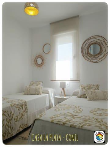 Dormitorio SOL