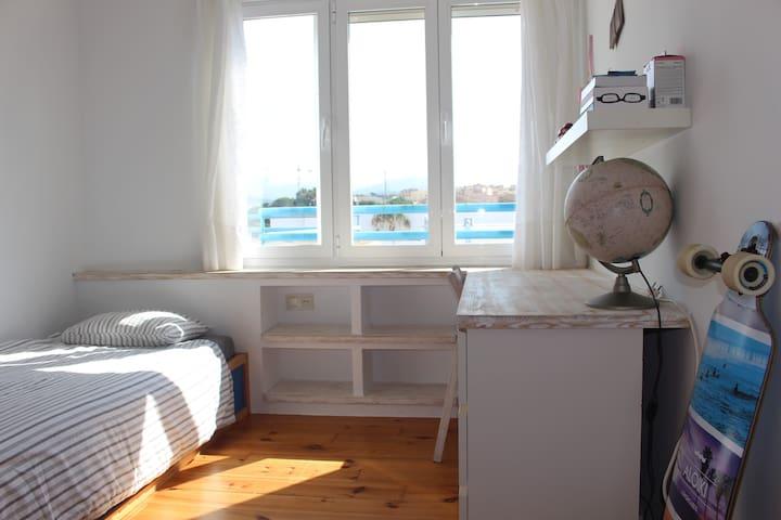 Kite single room II. WIFI