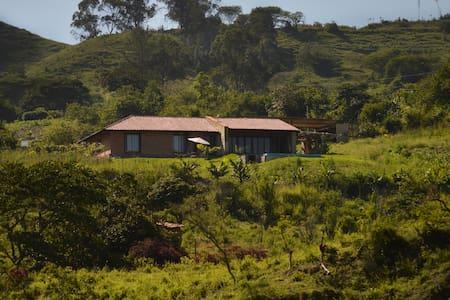 Casa de verano - House