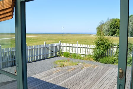 Beachhouse Seaview and oceanfront in Lomma - Lomma - Villa