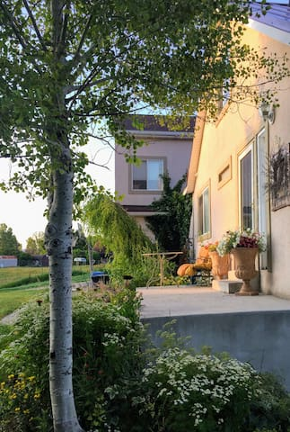 Stay Well Pet Friendly Home Logan Cache Valley UT
