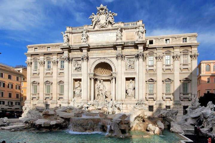 Trevi Sweet Home
