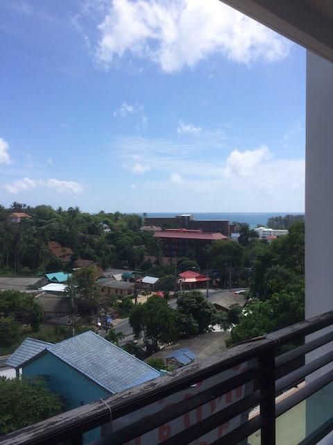 Apartment in Kata beach