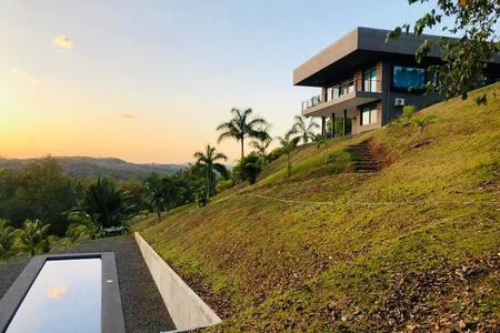 Villa La Serena Carara - An immersion into nature