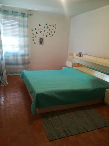 Room for rent in Zadar