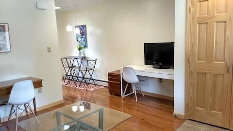 Very NEW 1br Guest House with modern decor