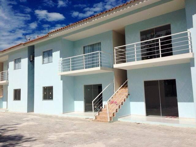 Apartamento mobiliado Porto Seguro - Porto Seguro - Apartment