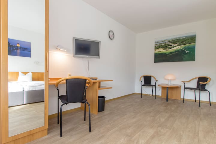 Room in VCH Hotel Stralsund