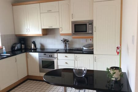 Silversands Apartment, Rosslare Strand, Co.Wexford - 2 Bed - Sleeps 4/5 - Appartement