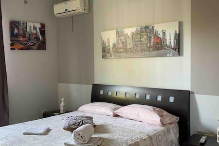 Etna House Pedara/appartamento privato e autonomo