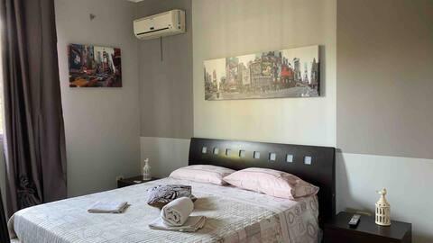 エトナハウスペダラ/プライベートで自律型のアパート