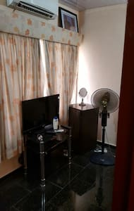 Decent 2bedroom Flat - Ikeja