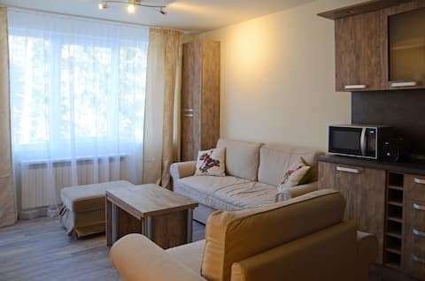 Cozy One Bedroom Apartment in Iglika Complex