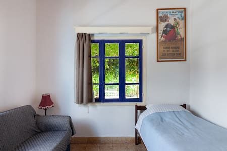 Paphos City Rooms
