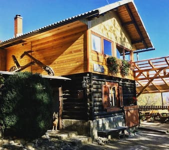 Hostel in the forest - Dom na Lovrencu lodge 2