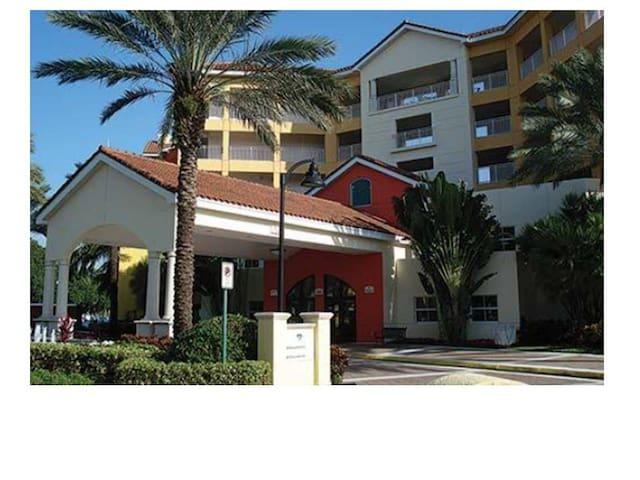 Marriot's Villas at Doral  Miami - Miami