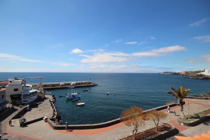 Atico vista Mar Los Abrigos