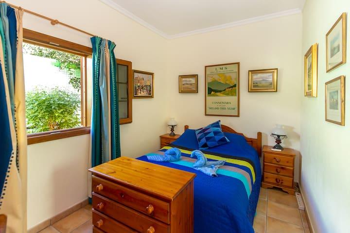Bedroom 2; Double