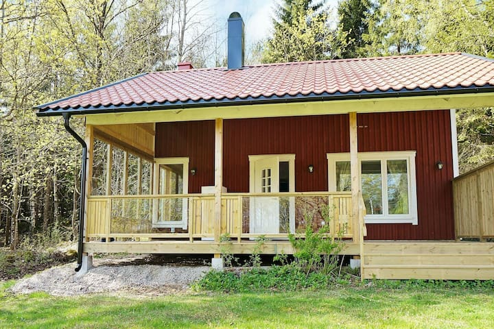 4 star holiday home in ISTORP