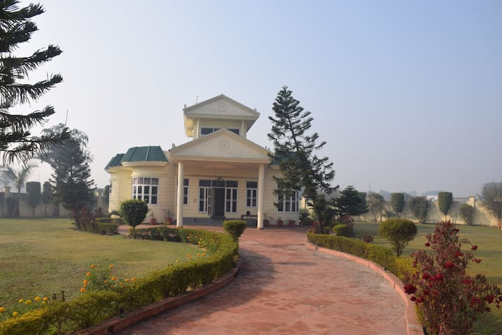 ABHAY FARMS
