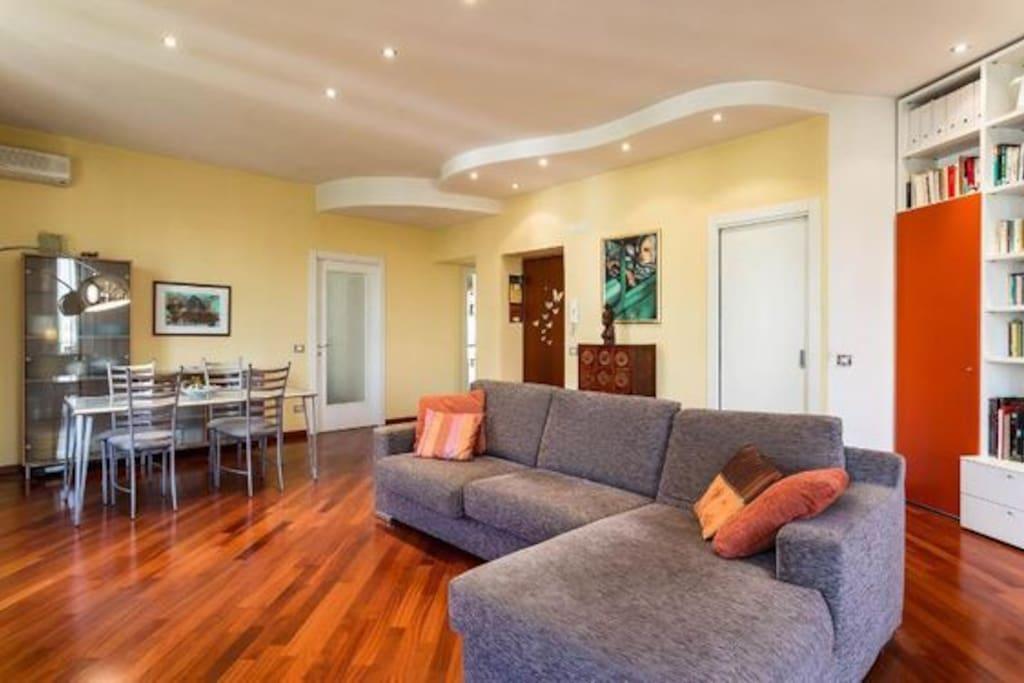 willkommen in isola garibaldi wohnungen zur miete in mailand lombardia italien. Black Bedroom Furniture Sets. Home Design Ideas