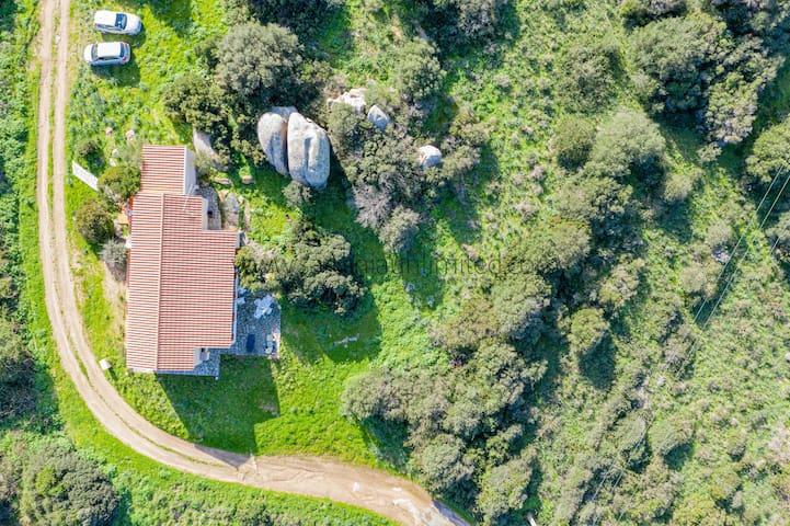 Villa Vignola 1 - Sardinia Unlimited