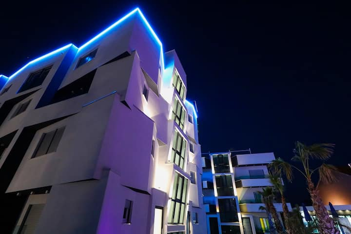 Boutique Residence Cosmopolis d11