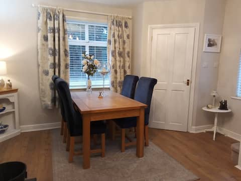 Sole Use of Cottage in Village close to Chester