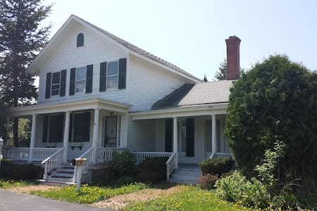 1845 Victorian Farmhouse - Buffalo