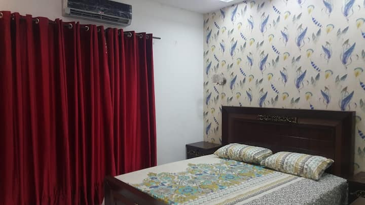 3 Bed Full House for Rent in Lahore Pakistan