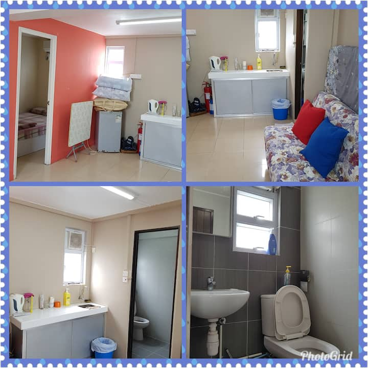 Tak Shing Resort House 12F3